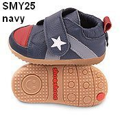 Shooshoos for toddlers (Size 19 - 24)