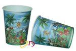 Dinobaby Cups, 6 pieces