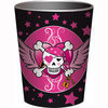 Pirate Girl Cups, 8 pieces