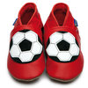 Soccer red (size 24 - 30)